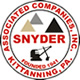 Synder Associated Companies Inc. logo